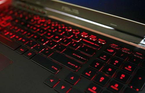 """Asus ROG G701VI: laptop chơi game hỗ trợ VR """"đỉnh"""" nhất thị trường - 3"""