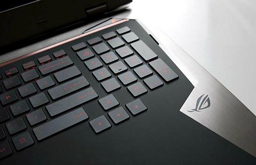 """Asus ROG G701VI: laptop chơi game hỗ trợ VR """"đỉnh"""" nhất thị trường - 5"""