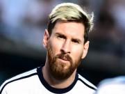 """Bóng đá - Messi """"độc tài"""" trên ĐT Argentina: Sự thật hé lộ"""