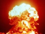 Thế giới - Trump và Putin đồng loạt tuyên bố tăng khả năng hạt nhân