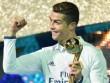 QBV Ronaldo: Vua mạng xã hội 2016, hút 34 triệu like