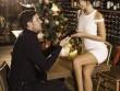 Hà Anh say đắm bên chồng Tây, đón mùa Noel