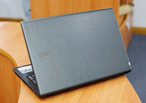 Acer tung laptop dùng chip mới nhất của Intel - 1
