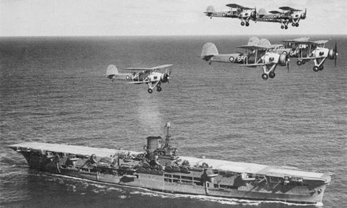 """Trận hải chiến đánh chìm chiến hạm """"khủng"""" nhất của Đức - 4"""