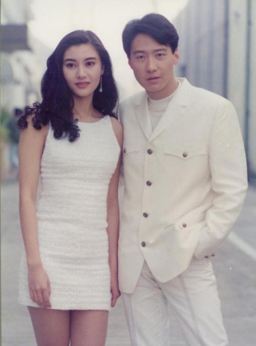 """Hoa hậu đẹp nhất Hong Kong """"sướng như tiên"""" - 3"""