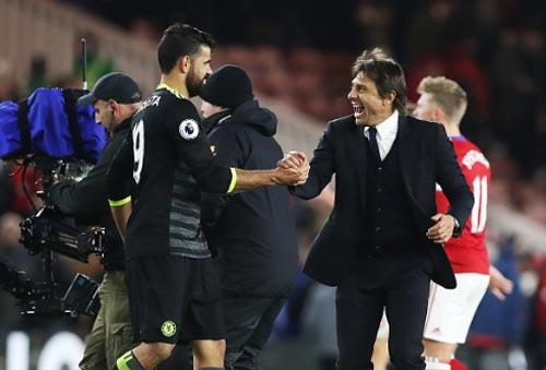 Chelsea lên đỉnh kiểu Leicester: Vắt kiệt trái cam - 1