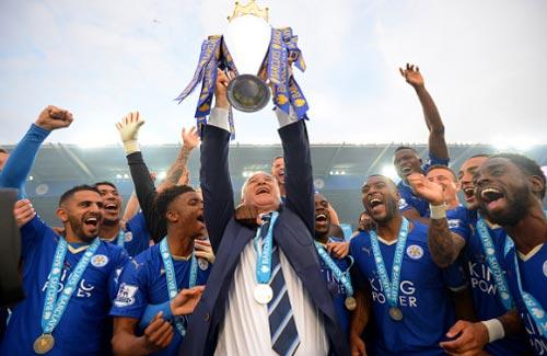 Chelsea lên đỉnh kiểu Leicester: Vắt kiệt trái cam - 2