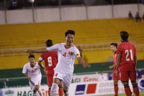 U21 Việt Nam - U21 Thái Lan: Đẳng cấp xóa nhòa nỗ lực - 1