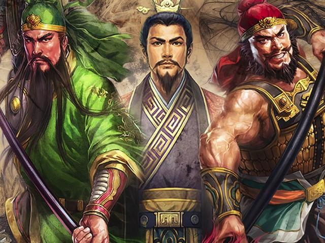 Gia Cát Lượng, Lưu Bị đẩy Trương Phi đến chỗ chết? - 3