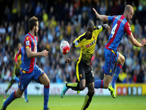 "Watford – Crystal Palace: Chờ ""quà"" từ Sam Allardyce - 1"