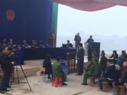 Kẻ sát hại 4 người ở Lào Cai lĩnh án