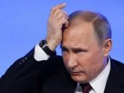 """Thế giới - Putin chơi """"bài hạt nhân"""", gặp đối thủ Trump khó lường"""