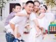 Jennifer Phạm sinh con trai vào đúng Giáng sinh