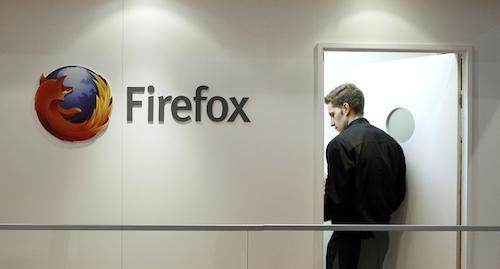 """Firefox thông báo """"nghỉ chơi"""" với Windows XP và Vista - 1"""
