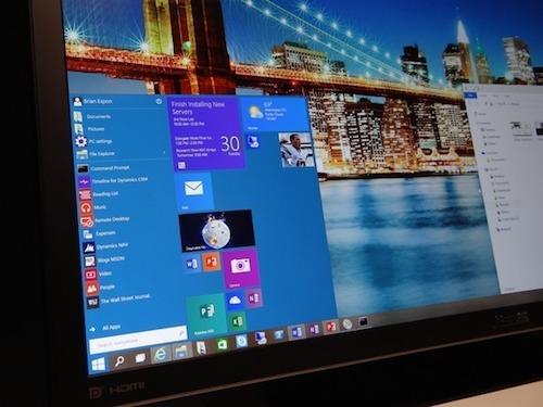"""Microsoft nhận sai khi ép người dùng """"lên đời"""" Windows 10 - 2"""