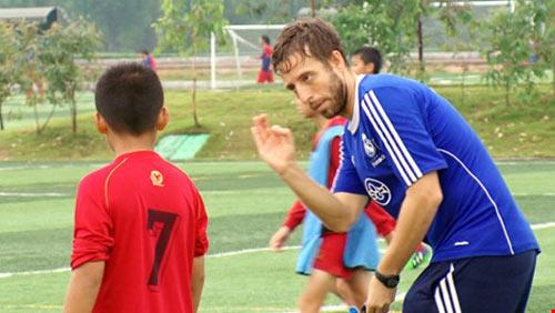 """Hão huyền bóng đá Trung Quốc mơ bá chủ """"3 trong 1"""" - 2"""