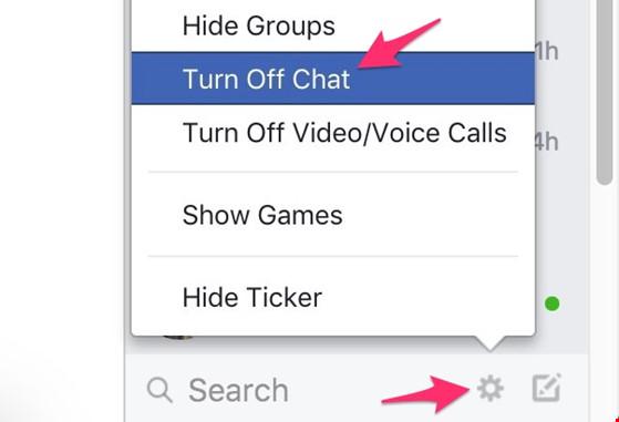 Làm thế nào để ẩn mình trên Facebook Messenger? - 3