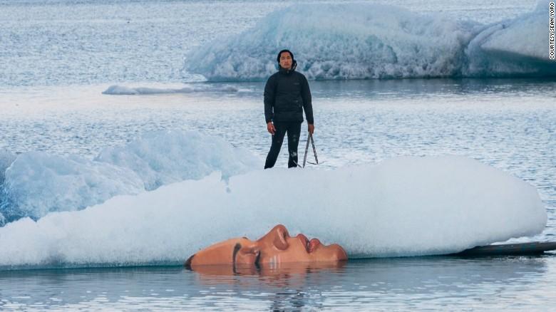 Image result for băng tan sẽ làm thay đổi cả thế giới