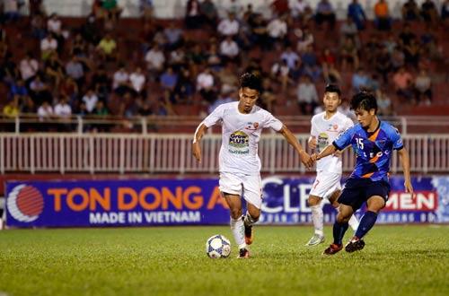 U21 HAGL: Bắt đầu cuộc đua mới từ giải U21 quốc tế - 2