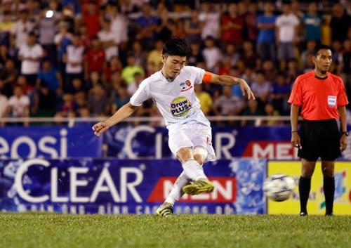 U21 HAGL: Bắt đầu cuộc đua mới từ giải U21 quốc tế - 1