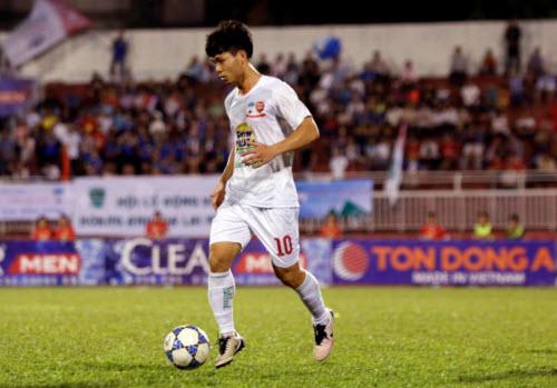U21 HAGL: Bắt đầu cuộc đua mới từ giải U21 quốc tế - 3