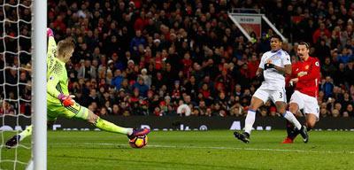 Chi tiết MU - Sunderland: 2 tuyệt tác cuối trận (KT) - 5