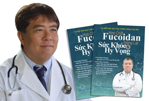 Hợp chất Fucoidan mang lại sức khỏe và hy vọng cho bệnh nhân ung thư - 2