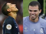 Bóng đá - Nối gót Tevez, Di Maria và Pepe bàn nhau đến Trung Quốc