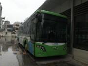 Tin tức trong ngày - Chủ tịch Hà Nội nói gì về xe buýt nhanh BRT?
