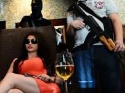 An ninh Xã hội - Nữ sát thủ tàn độc sa lưới vì người tình bán đứng