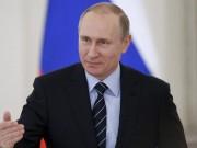 Lời tiên tri kinh ngạc của Nostradamus và Vanga về Putin?