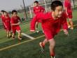 """Hão huyền bóng đá Trung Quốc mơ bá chủ """"3 trong 1"""""""