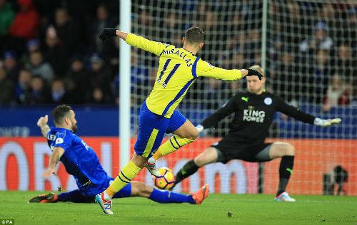 Leicester City – Everton: Nhà vua lâm nguy - 1