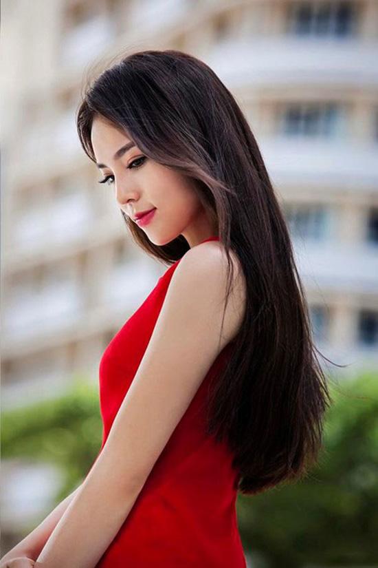 """Hoa hậu Kỳ Duyên """"ăn điểm"""" tuyệt đối với 9 kiểu tóc này - 9"""