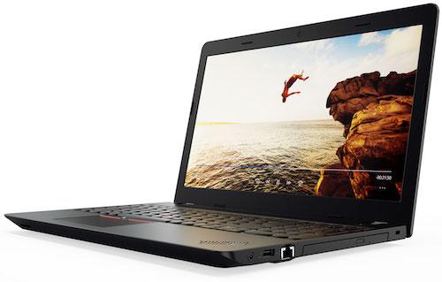 Lenovo tung bộ đôi laptop ThinkPad bảo mật bằng vân tay - 1
