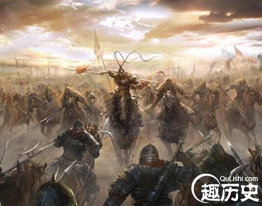 Đội quân luôn khiến kẻ thù khiếp đảm của Gia Cát Lượng - 4