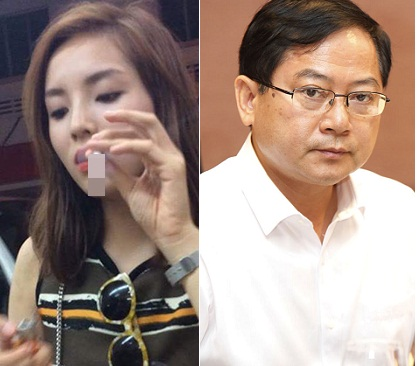 Kỳ Duyên lại hút thuốc, BTC Hoa hậu VN đã xử lý ra sao? - 4