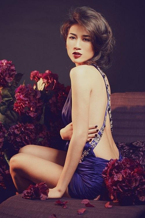 Trang Trần cũng từng một thời sexy đến vậy - 5