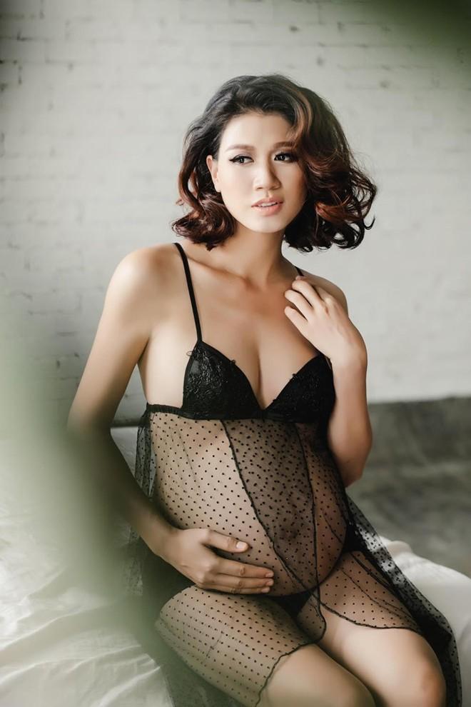 Trang Trần cũng từng một thời sexy đến vậy - 9