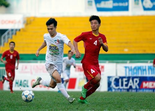 Văn Toàn: Bàn thắng vàng và trải nghiệm khó quên ở giải U21 - 3