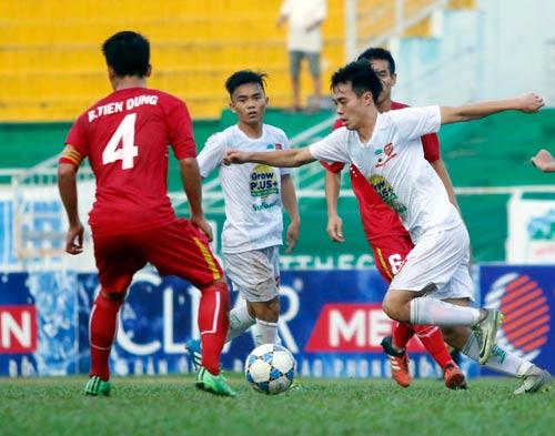 Văn Toàn: Bàn thắng vàng và trải nghiệm khó quên ở giải U21 - 4