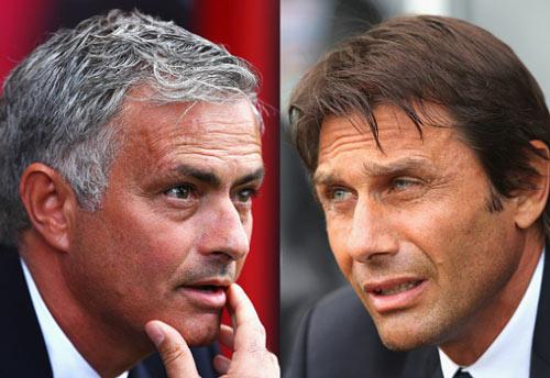 MU thăng hoa, Mourinho giải nỗi oan khuất ở Chelsea - 1
