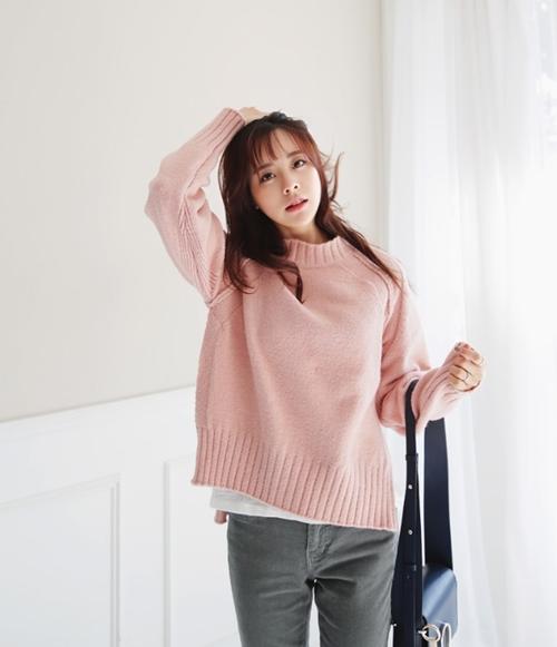 4 điều cần thuộc lòng để diện áo len đẹp vô đối - 3