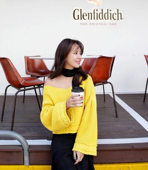 4 điều cần thuộc lòng để diện áo len đẹp vô đối - 4