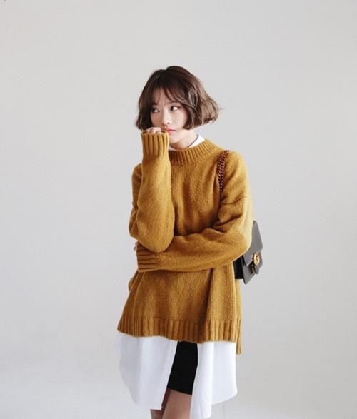 4 điều cần thuộc lòng để diện áo len đẹp vô đối - 5