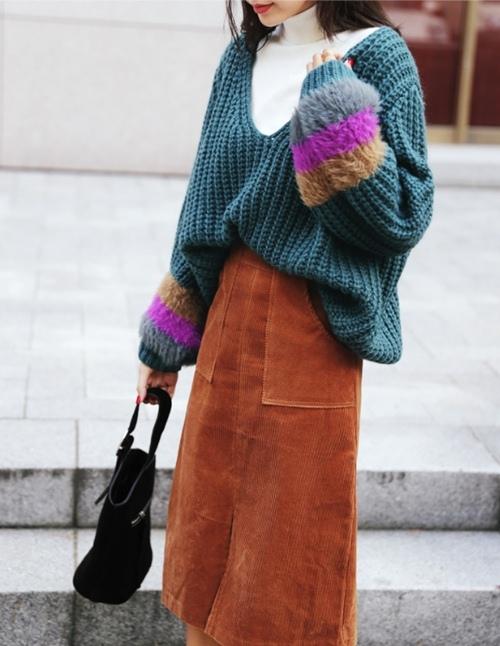 4 điều cần thuộc lòng để diện áo len đẹp vô đối - 8