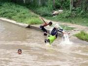 Sức khỏe đời sống - Tử vong do đuối nước ở Việt Nam cao nhất khu vực