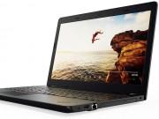 Thời trang Hi-tech - Lenovo tung bộ đôi laptop ThinkPad bảo mật bằng vân tay