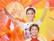 Hoa hậu Kỳ Duyên lần đầu thử sức ca hát