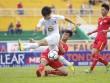 Chi tiết U21 HAGL - U21 Việt Nam: Khác biệt từ Văn Toàn (KT)